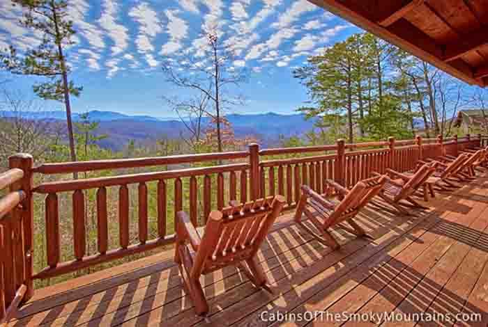 picture of Vista Hermosa Manor cabin