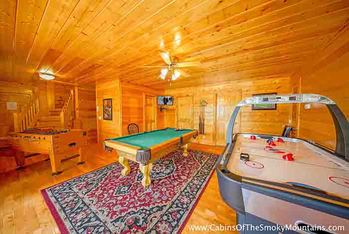 large 8 12 br cabins in gatlinburg pigeon forge tn