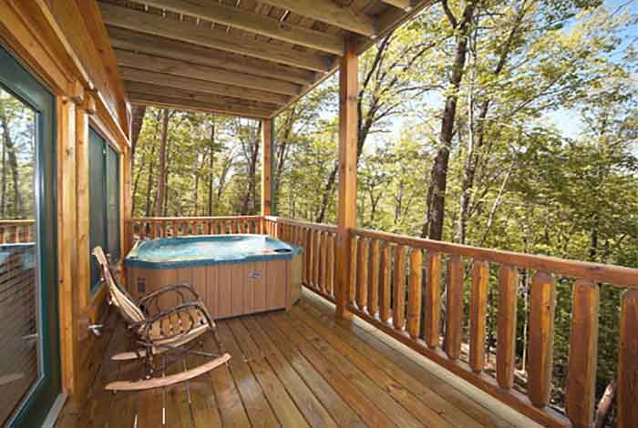 gatlinburg cabin wilderness lodge 4 bedroom sleeps 12 jukebox