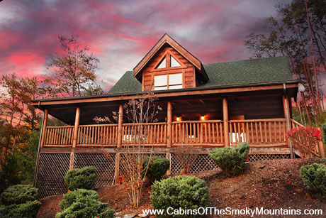 picture of Absolutely Fabulous cabin