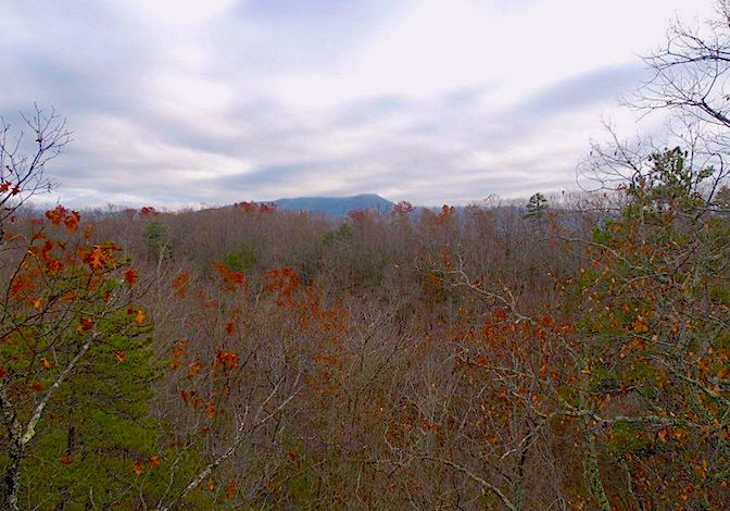 Above The Smokies picture
