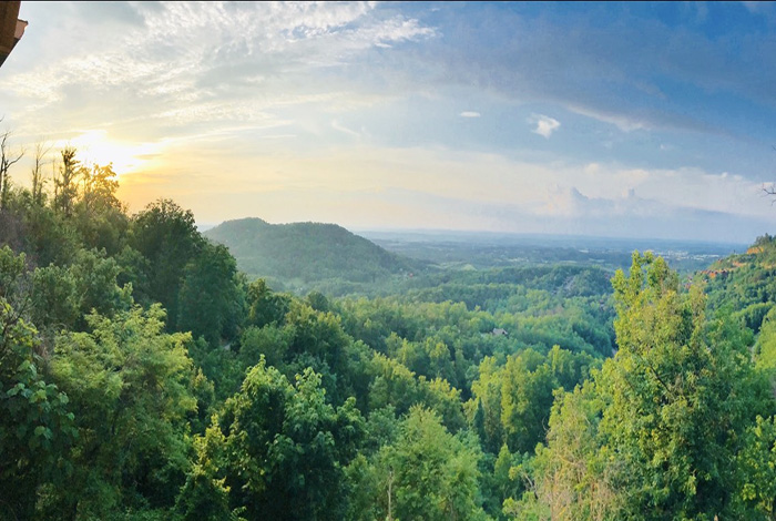 Appalachian Views picture