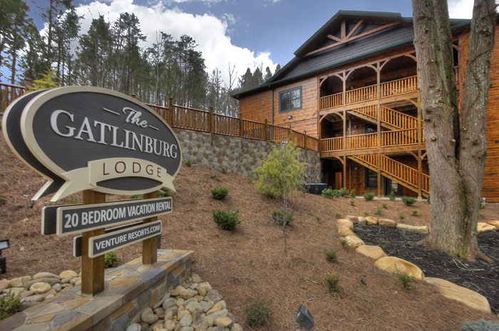 The Gatlinburg Lodge picture