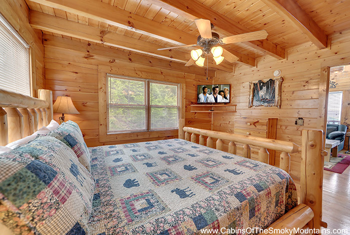 picture of Eagles Nest cabin
