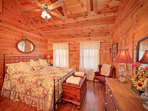 Pigeon Forge Cabin Brave Eagle From 150 00