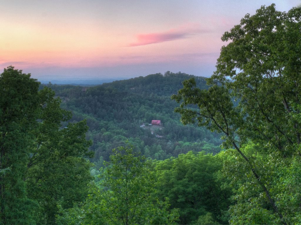 Mountain Getaway picture