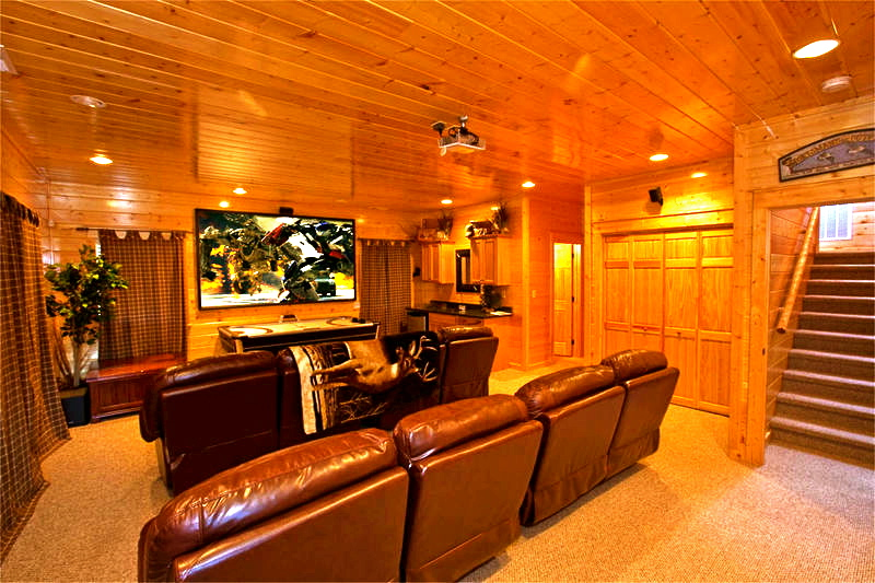 Pigeon Forge Cabin Million Dollar View From 315 00