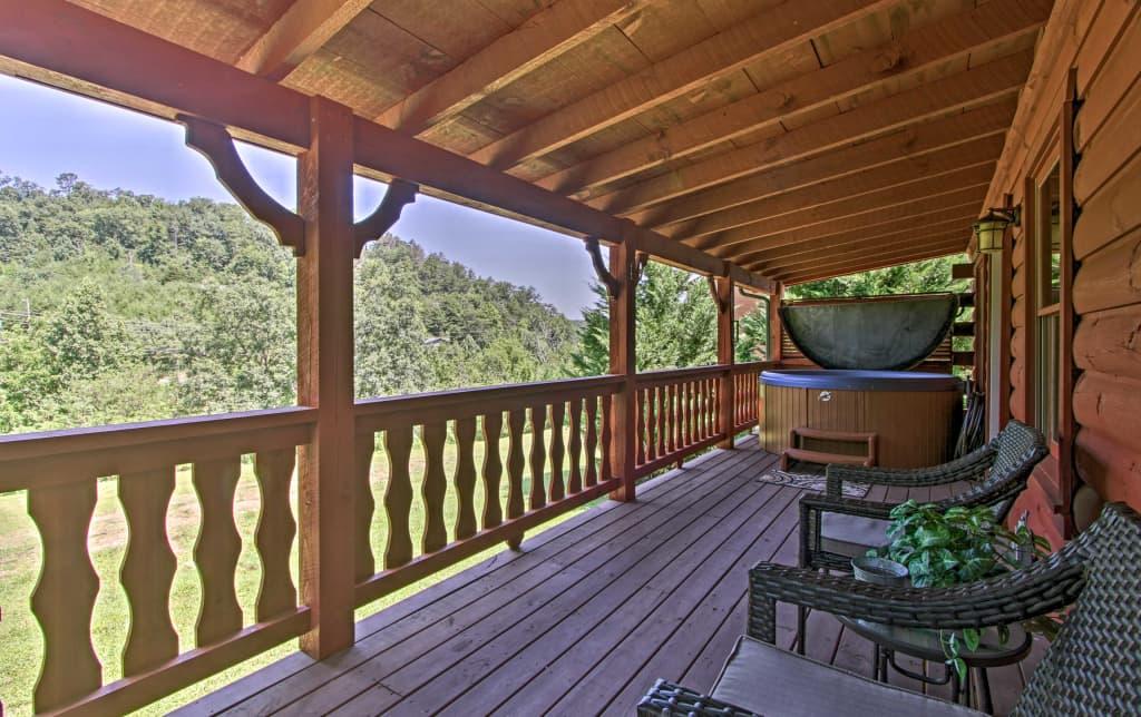 Gatlinburg Cabin Rentals From $85/Night