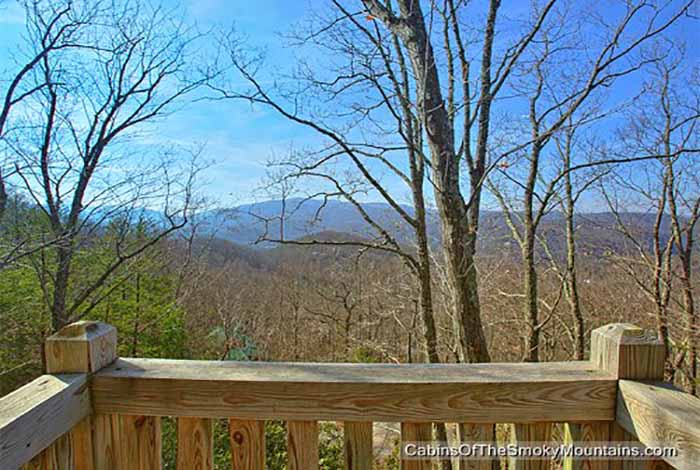 Smoky Mountain Getaway picture