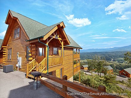 Fantastic Pigeon Forge Cabin Breathless 3 Bedroom Sleeps 8 Interior Design Ideas Pimpapslepicentreinfo