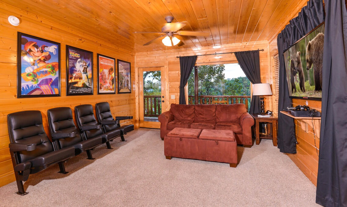 pigeon forge cabin the love shack 2 bedroom sleeps 8