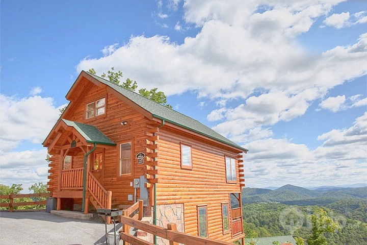 picture of Black Bear Rendez View cabin