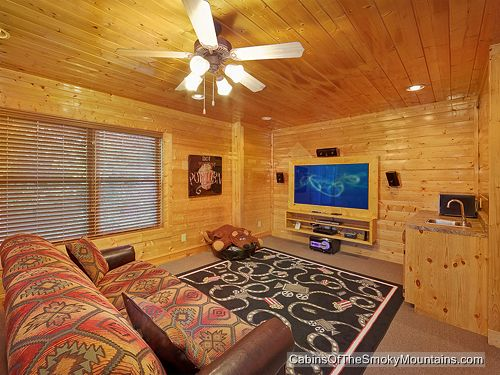 picture of Majestic Vision cabin
