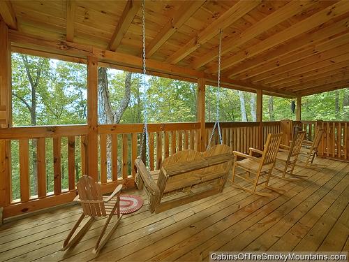 Gatlinburg cabin mountain blessing 4 bedroom sleeps for White rock mountain cabins