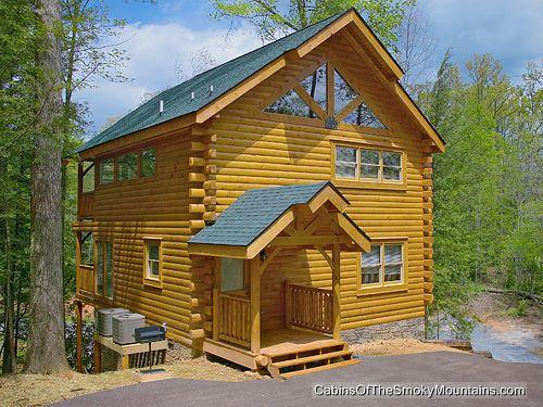 Gatlinburg cabin secret romance 1 bedroom sleeps 8 for Gatlinburg cabins for couples