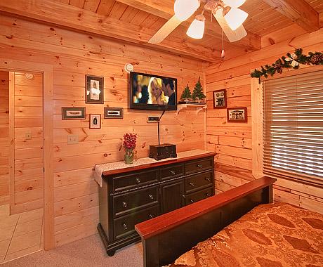 Wears Valley Cabin Knockin On Heaven S Door 5 Bedroom