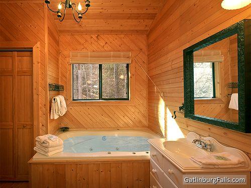 Gatlinburg Cabin Dreams And Streams 1 Bedroom Sleeps