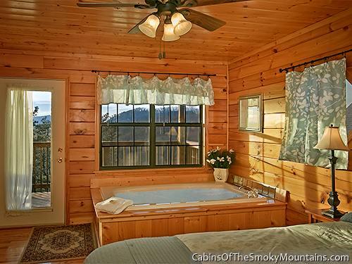 pigeon forge cabin eden 4 bedroom sleeps 10