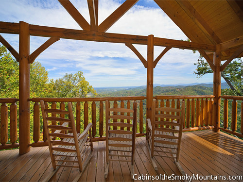 picture of Dancin N the Starzzz cabin