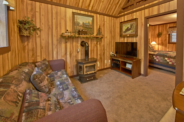 picture of Cuddles cabin