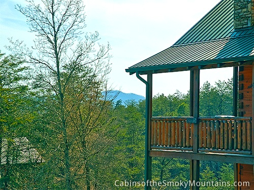 picture of Mountain Time cabin