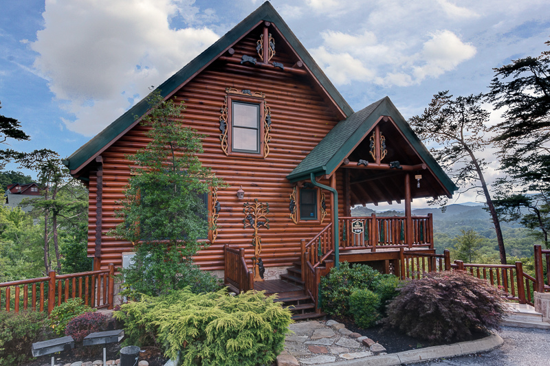 4 bedroom cabins in pigeon forge tn - 4 bedroom cabins in gatlinburg tn ...