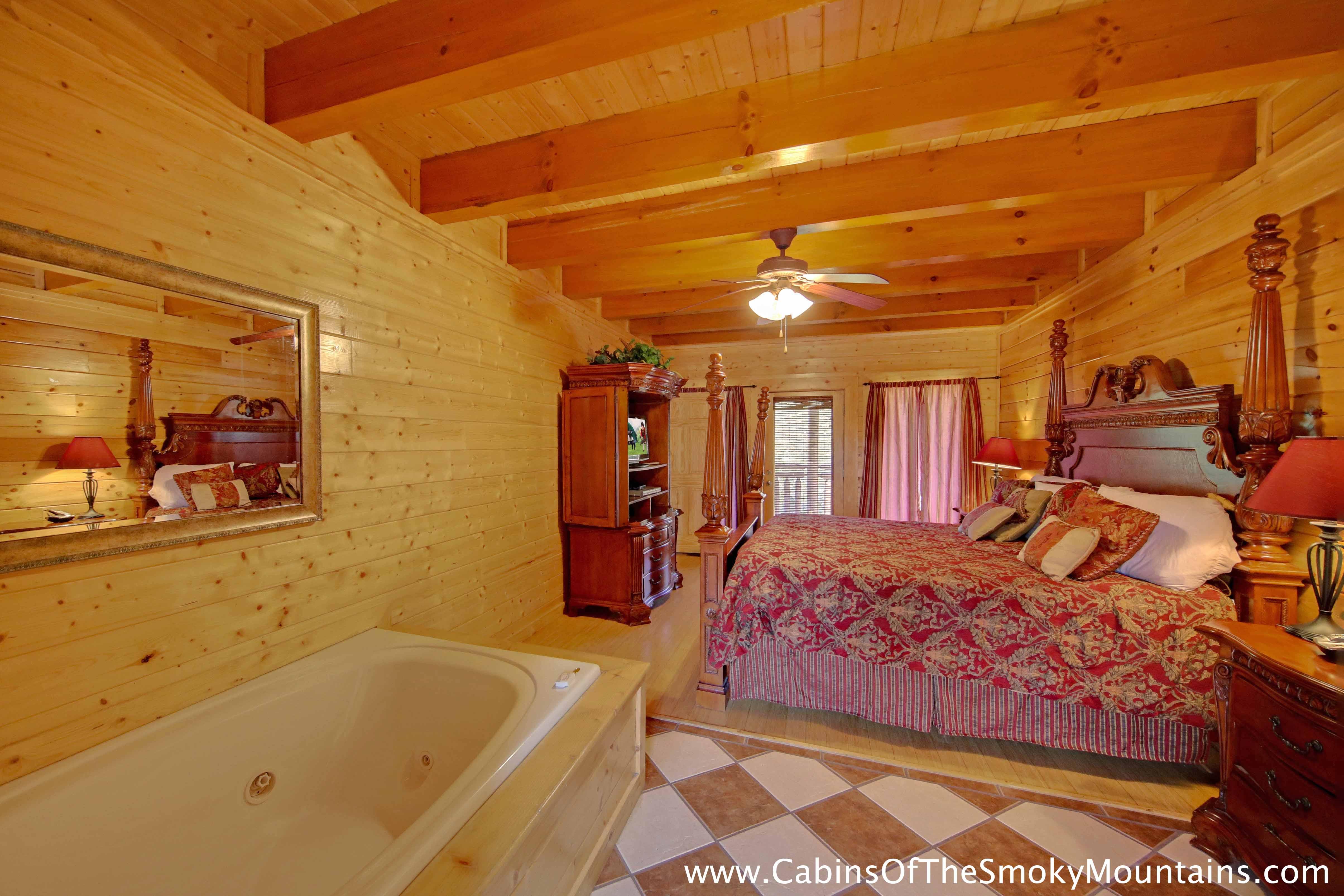 pigeon forge cabin royal retreat 8 bedroom sleeps 24