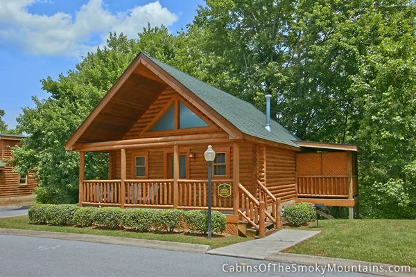 Smoky Mountain Retreat picture