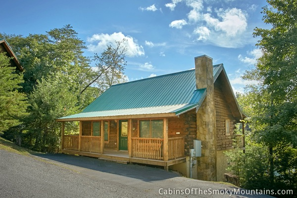 picture of Moon Shadows cabin