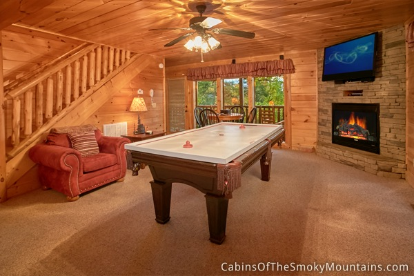 Pigeon Forge Cabin Belvedere From 315 00