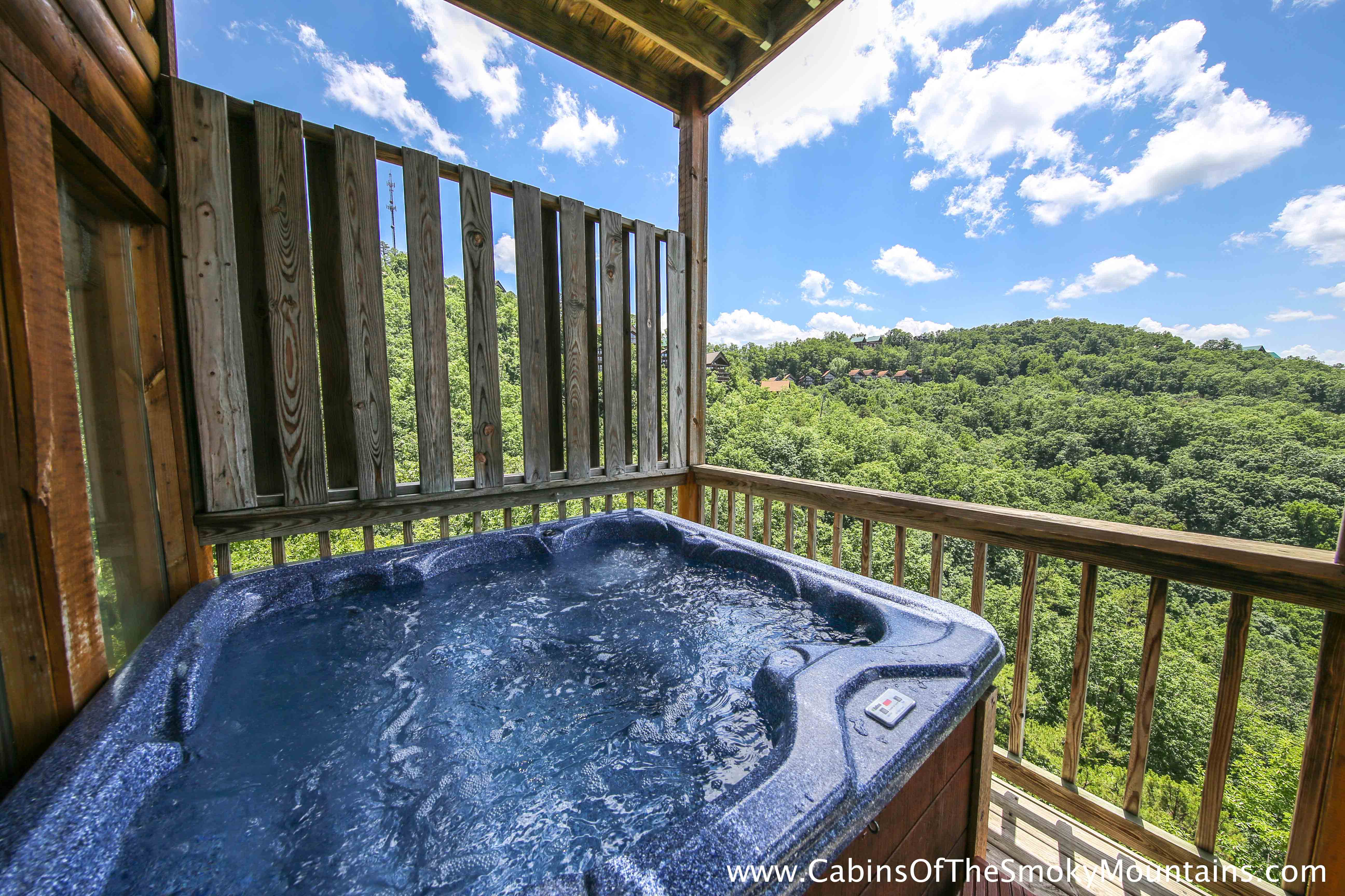 Pigeon forge cabin chalet d 39 mont from for Cabins for rent in gatlinburg and pigeon forge