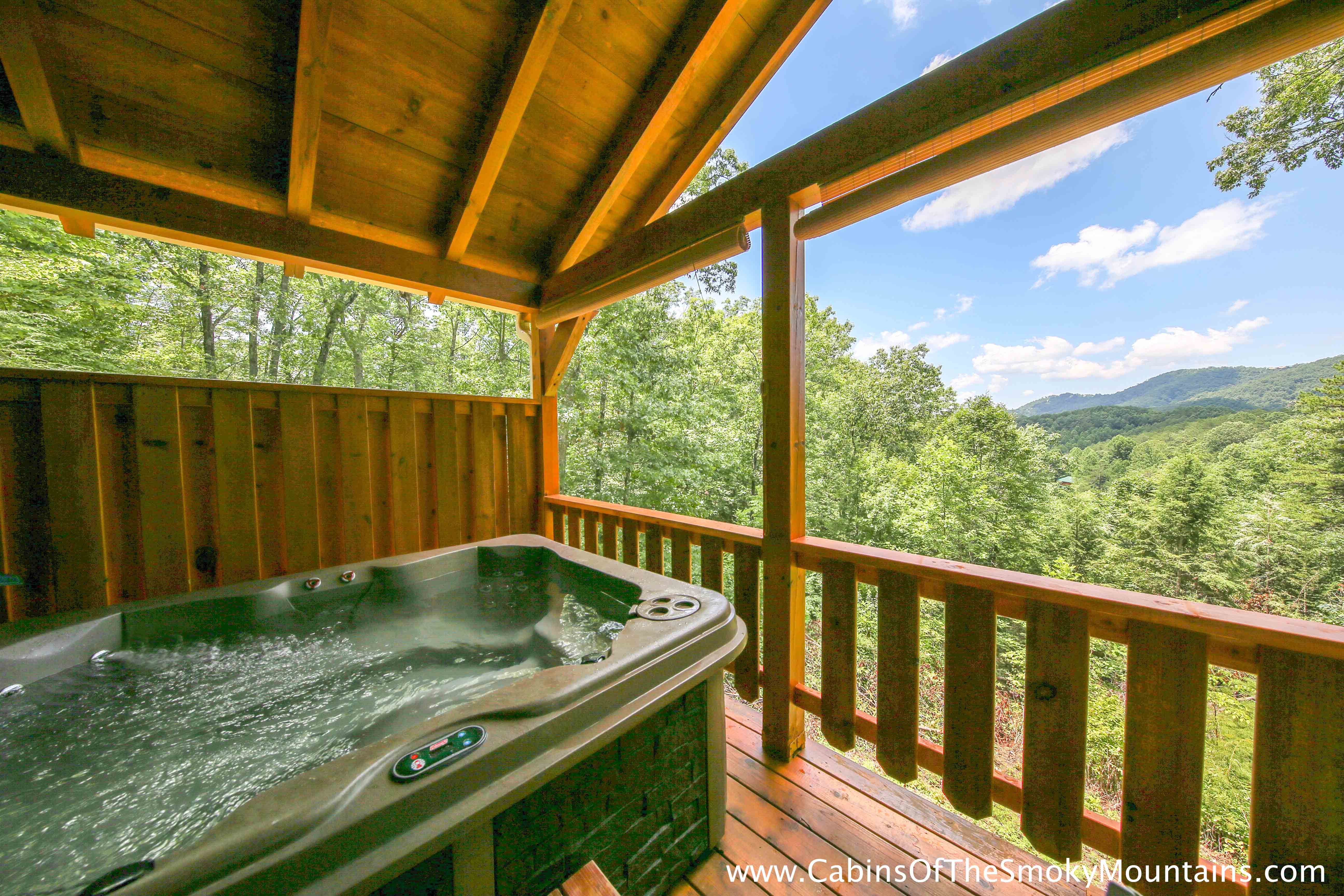 picture of Relaxation Ridge cabin