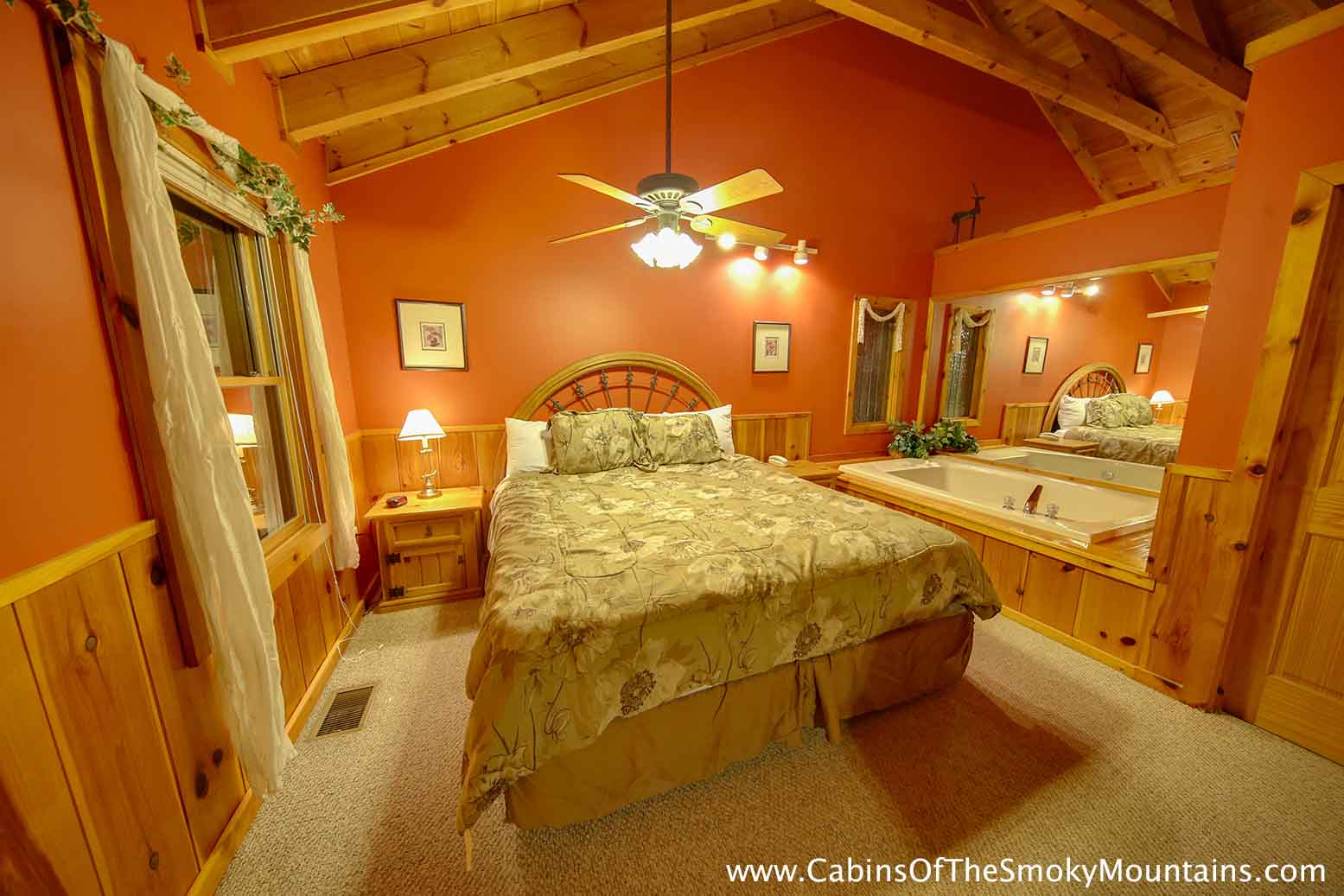 1 bedroom cabins in pigeon forge tn - 3 bedroom cabins in gatlinburg tn cheap ...