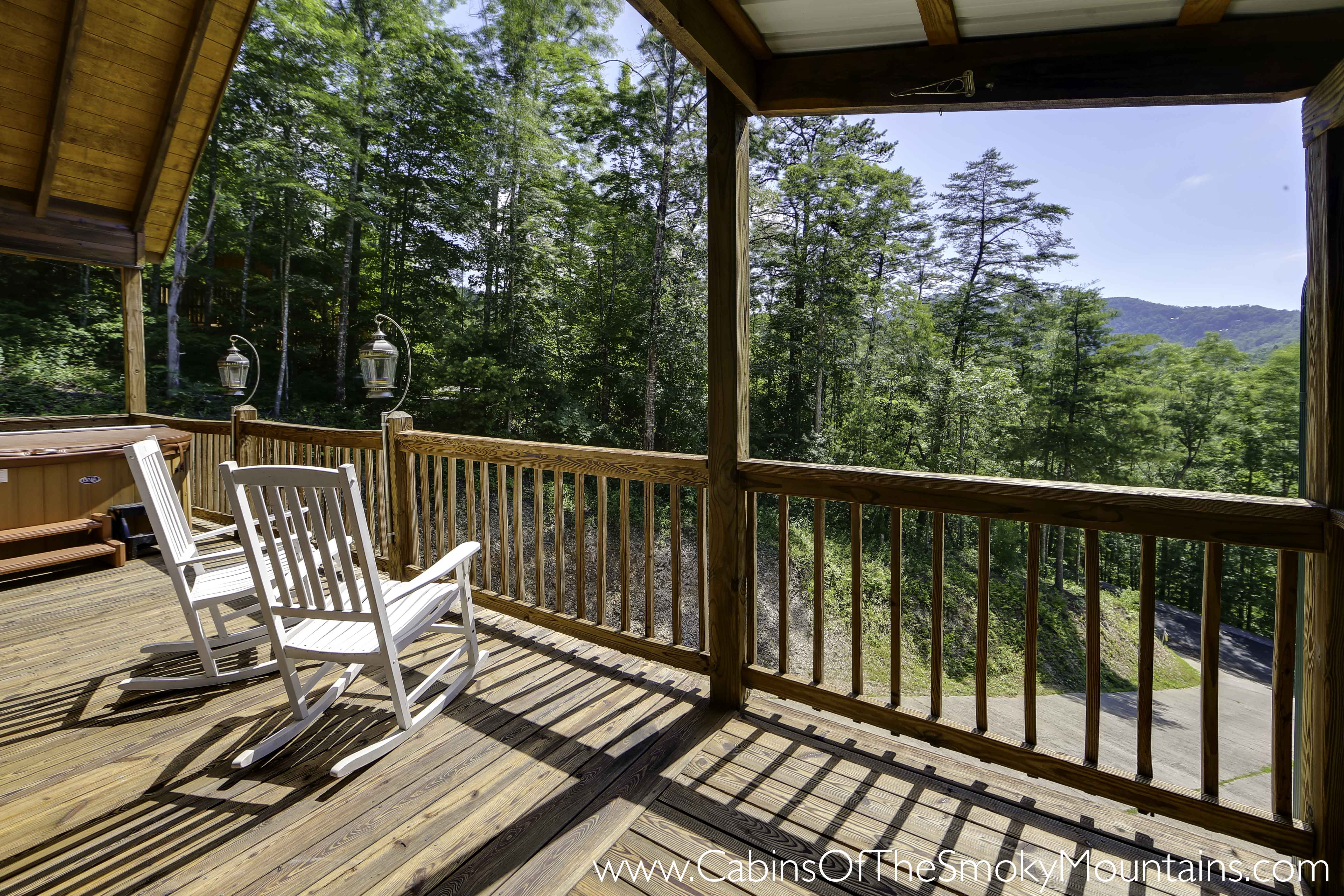 3 Bedroom Cabins In Pigeon Forge Tn