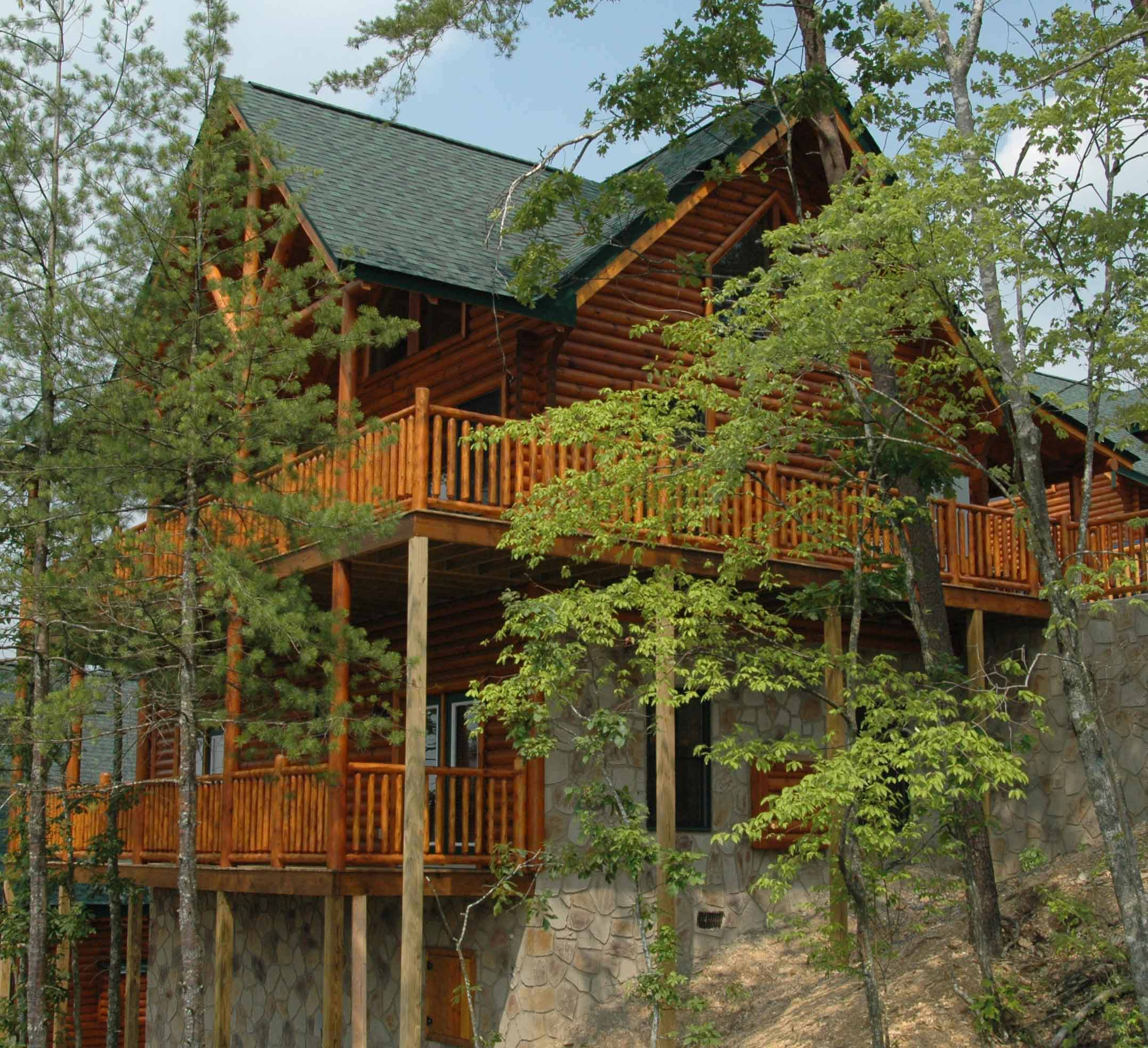 pigeon forge cabin smoky mountain haven from