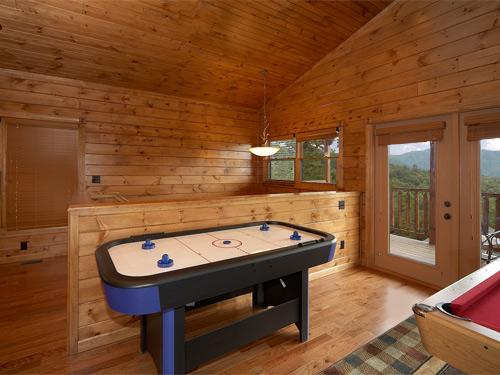 Gatlinburg cabins 10 bedrooms