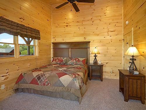gatlinburg cabin bearskin lodge 9 bedroom sleeps 25