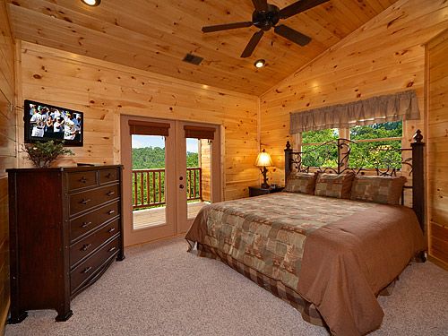 pigeon forge cabin cherokee lodge 5 bedroom sleeps 18 swimming