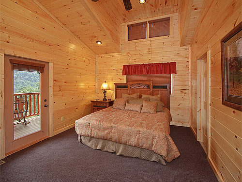 Gatlinburg cabin pinnacle lodge 2 bedroom sleeps 8 for 8 bedroom cabins in gatlinburg