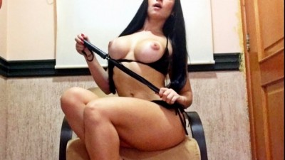 Chat webcam com SOFIA ao vivo