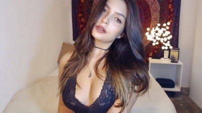 Chat webcam com FLORENCE ao vivo