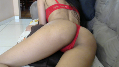 Chat webcam com Lanahot ao vivo