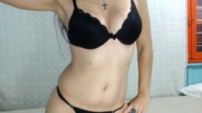 Chat webcam com LilithMoon ao vivo