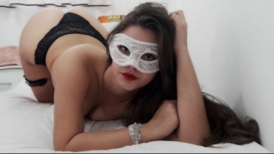 Live Webcam chat with Thara