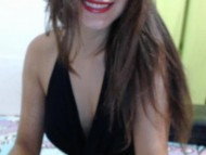 Chat webcam com Bruninha Hot ao vivo