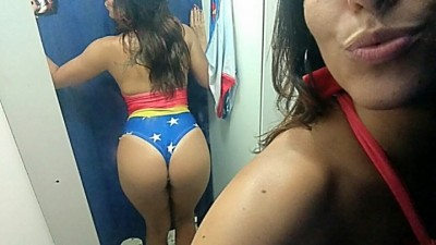 Chat webcam com DEUSAFRODITE ao vivo