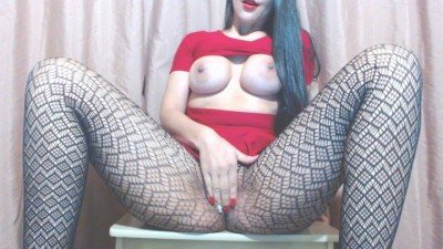Chat webcam com morena francesa ao vivo