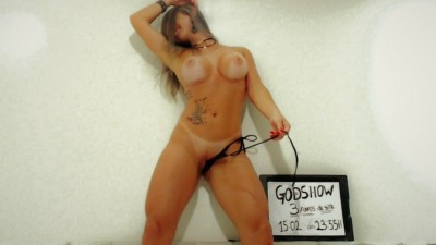 Chat webcam com loiradeliciaa ao vivo