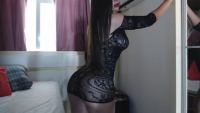 Chat webcam com FavodeMel ao vivo