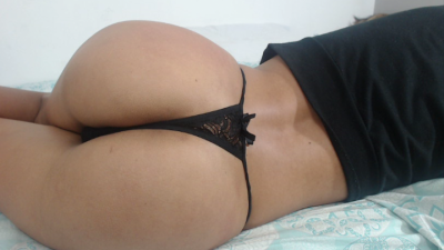 Chat webcam com Iza Belly ao vivo